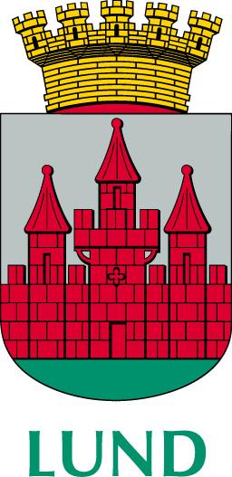 Lunds kommuns logga